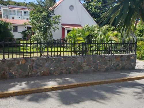 st john cruz bay church